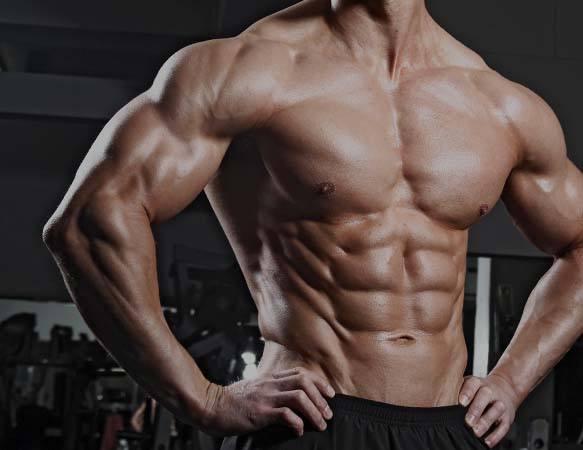 rob riches shoulder workout